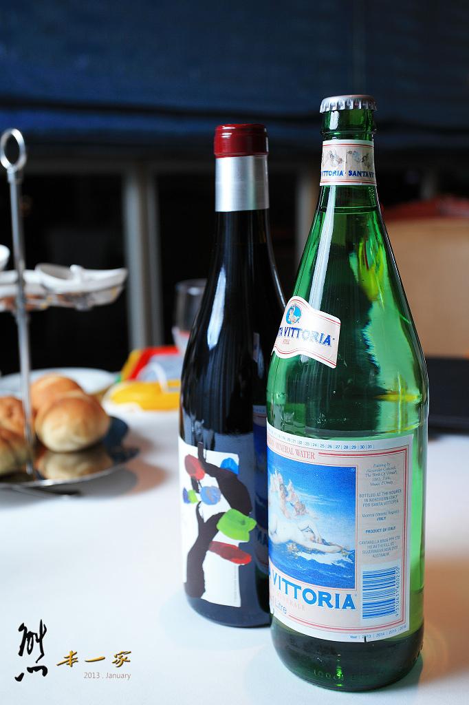 濕式熟成牛排超美味|地中海牛排館-歐華酒店|捷運中山國小站美食餐廳