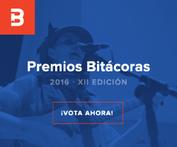 Vótame en los Premios Bitácoras 2016