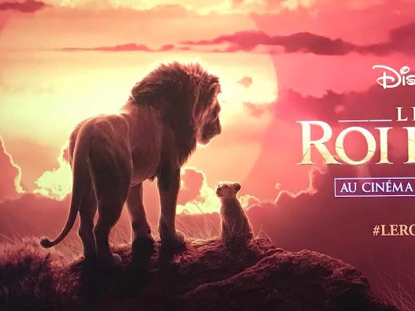 Le roi Lion #cine