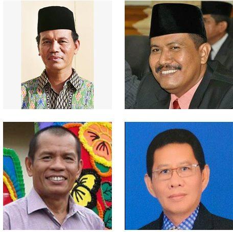 Genius-Mardison Vs Mahyudin-Ridwan, Azwin Amir Tiarap?