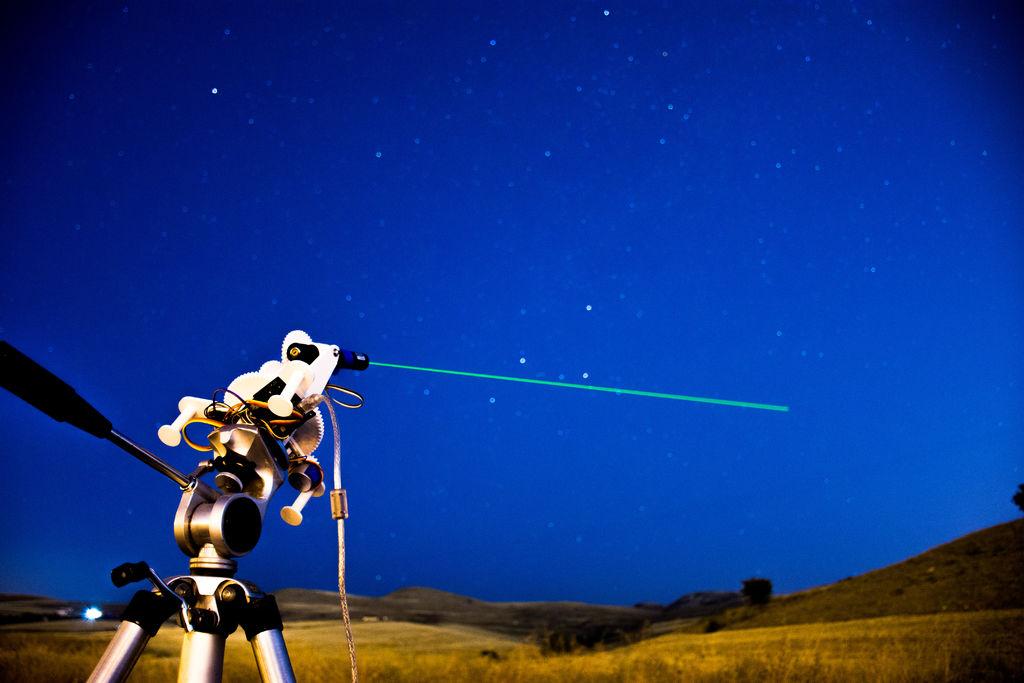 227b7deb9 Arduino Star Tracker - How to track stars with Arduino | Ahmed Ebeed ...