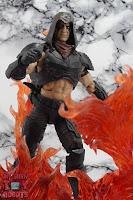G.I. Joe Classified Series Zartan 20