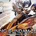 METAL ROBOT DAMASHII (SIDE MS) Wing Gundam Zero - Release Info