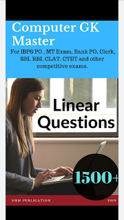 1500 Computer Awareness GK One Liner PDF free Download