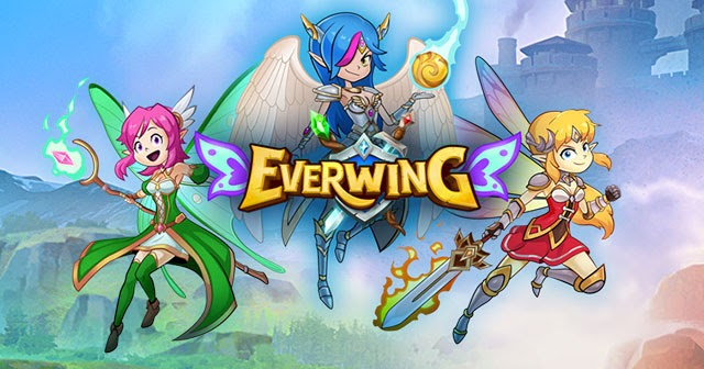 EVERWING..!!! {GET} Everwing Hack^ (2020) ~ Everwing Cheats*[Everwing Dragons]*