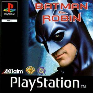 Download  Batman e Robin - Torrent (Ps1)
