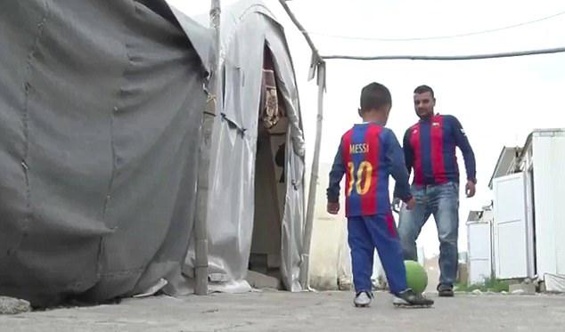 'Messi' Pernah Ditangkap ISIS, Ini Ceritanya