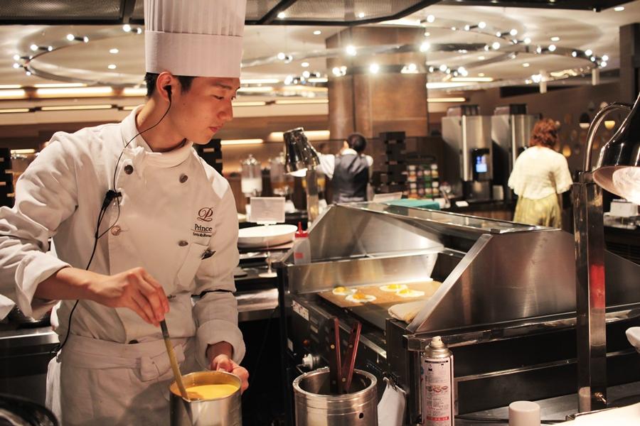 koch restaurant tokyo