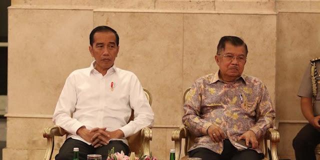 Cabut Bung Hatta Anti-Corruption Award dari Jokowi!