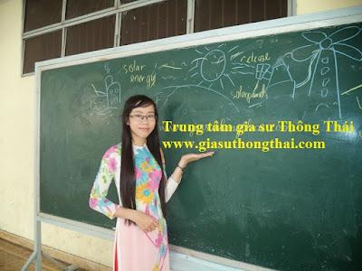 Gia Sư Biên Hòa Thông Thái - Phương pháp dạy học tích cực