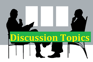 ISSB Group Discussion Topics