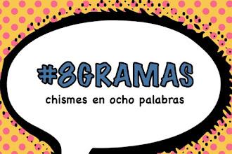 #8GRAMAS - No. 09