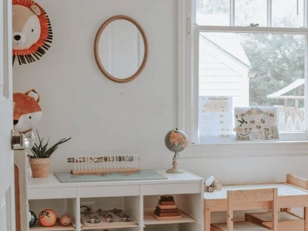 Coaching Montessori avec Home Flow