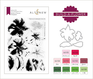Stargazer Build-A-Flower Ink Bundle Set
