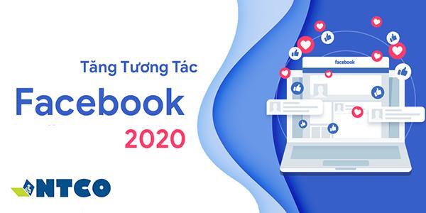 Dịch vụ tăng tương tác facebook