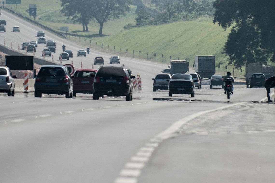 Mais de 30 pessoas morreram nas rodovias paulistas durante feriado