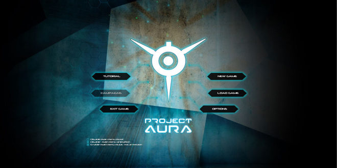 Project-AURA