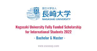 Nagasaki%2BUniversity%2BScholarship%2B2022%2BFor%2BInternational%2BStudents%2BIn%2BJapan