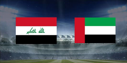 مباراة العراق والامارات اليوم الجمعة 29-11-2019 في كأس الخليج العربي 24