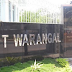 Legal Officer at NIT Warangal - last date 20/11/2019