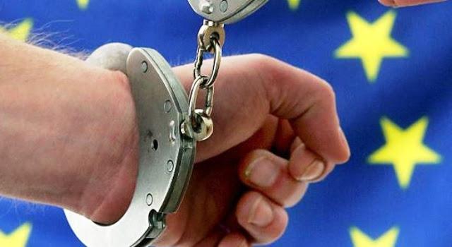 Συνελήφθησαν δύο άτομα στην Αργολίδα με Ευρωπαϊκά Εντάλματα Σύλληψης