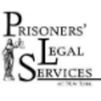Prisoners Legal Services of New York's Logo