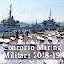 Concorso Marina Militare 2018-19 per Volontari in Ferma Prefissata 1 Anno