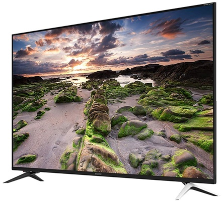 Sharp LC-60UI9362E: Smart TV 4K de 60'' con Aquos Net+ y sonido Harman/kardon
