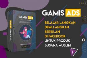 Mini Course Gamis Ads