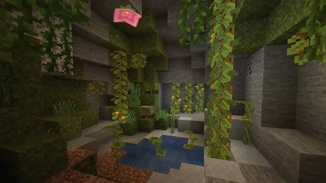 List of Minecraft Java 1.17 Caves and Cliffs update snapshots released as of April 2021