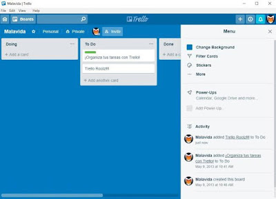 Trello for PC