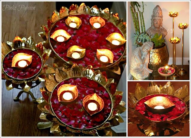 Diwali 2016 8 Little Known Deepavali Folklore And: Pinkz Passion : Exchange Of Diwali Creativity