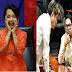 Mga Dilawang Kongresista at Pro Duterte nagkagulo ng biglaang naloklok si Arroyo bilang House Speaker
