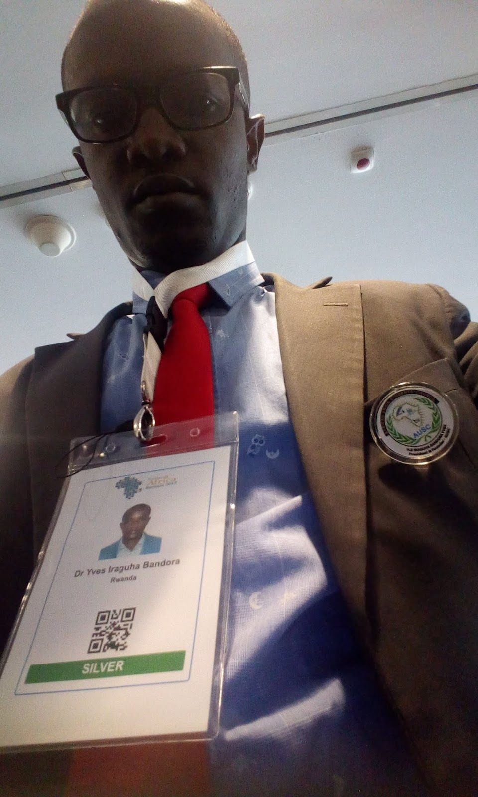 African Union Students' Council(AUSC)