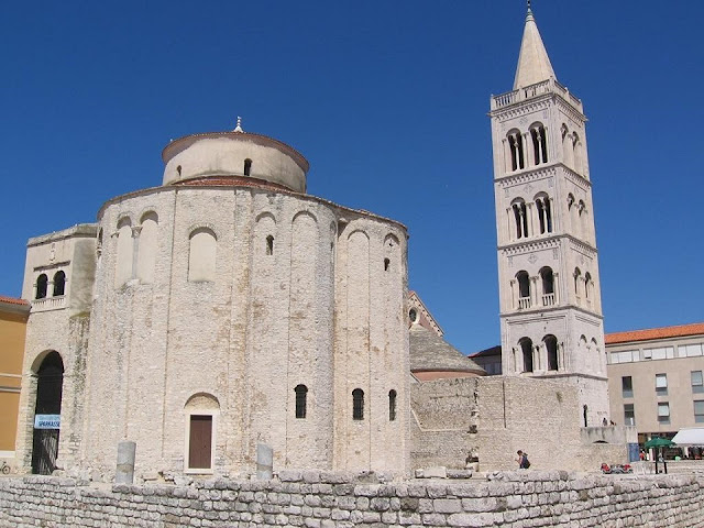 Nhà thờ thánh Donatus