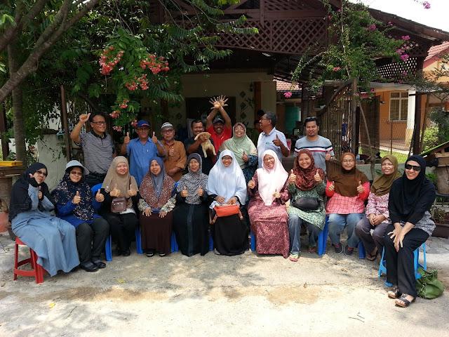 Kursus Asas Pokok Tin untuk Newbies Putrajaya, Bangi, Kajang
