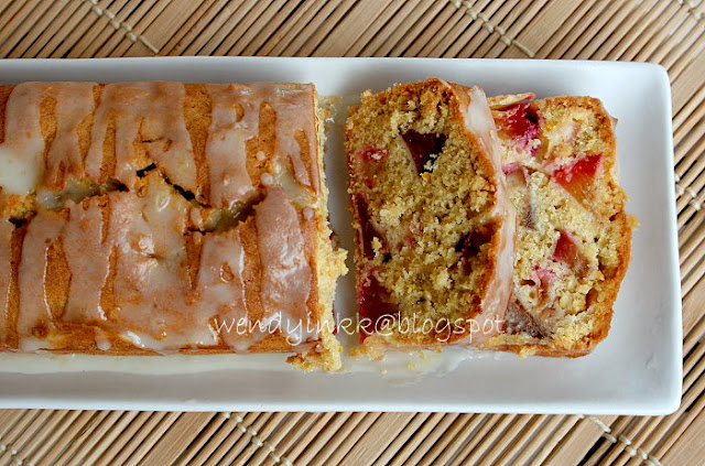 Madeira Cake Mix Asda