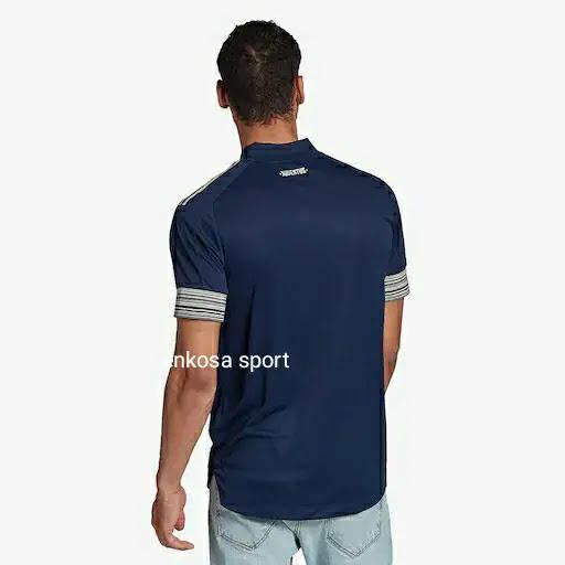 Jual Jersey Juventus Away 2020-2021