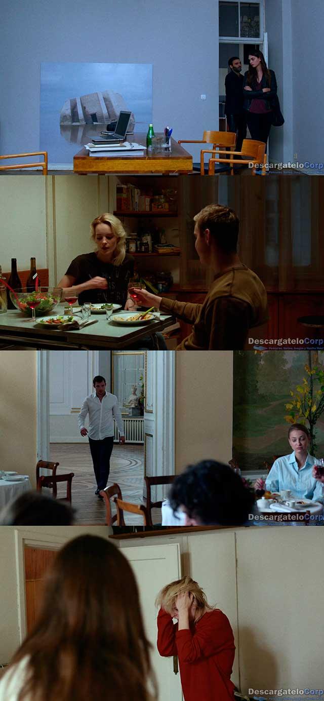 Un Sueño Peligroso (2016) HD 1080p Latino