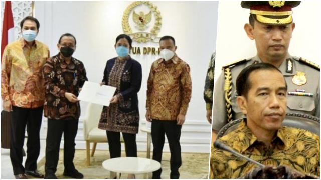 Puan Maharani: Listyo Sigit Calon Kapolri Pilihan Jokowi