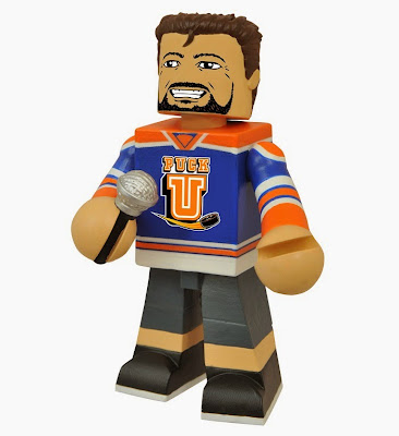 "San Diego Comic-Con 2015 Exclusive Kevin Smith ""Podcast Pals"" Vinimate Vinyl Figure by Diamond Select Toys"