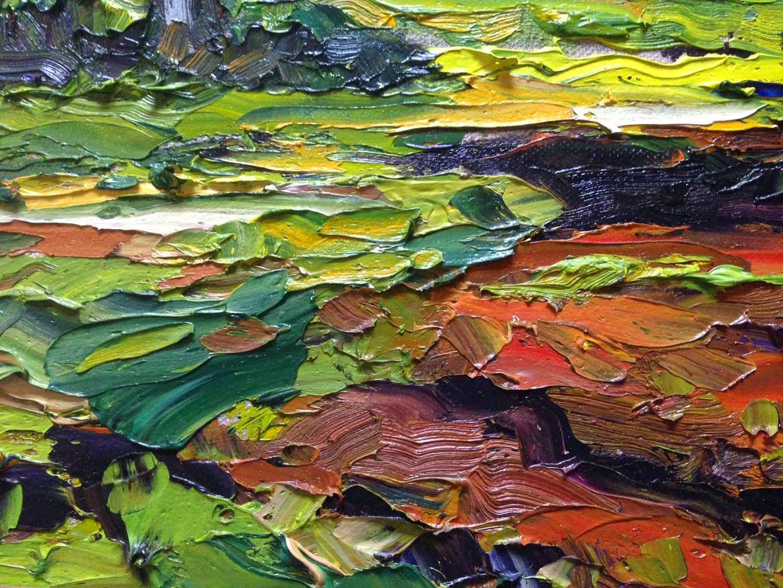 Brad Teare 195 The Genius Of Van Gogh Part 1