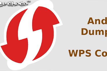 AndroDumpper Premium V1.86 Apk Terbaru