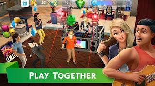 Download The Sims Mobile MOD APK Unlimited Money & Simoleons Cheat