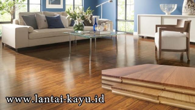 lantai kayu laminate