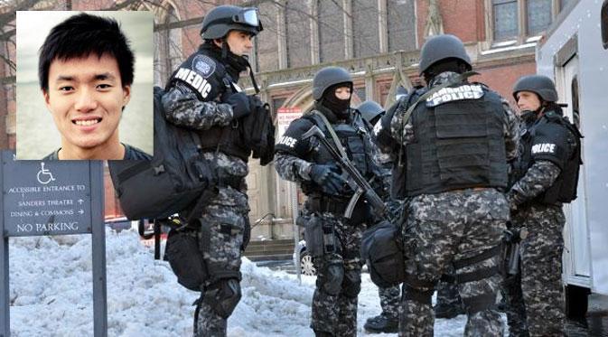 Lima Insiden Bom Palsu Paling Kontroversi di Dunia