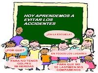 Resultado de imagen para accidentes en la escuela y como prevenir