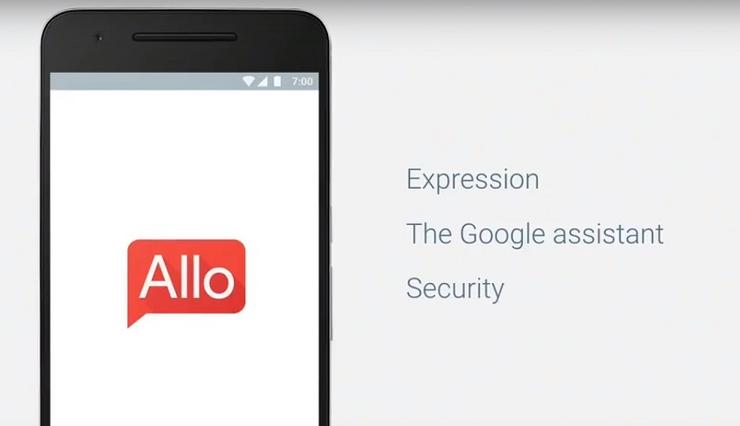 Google Releases New Chat App ''Allo'' And Its Clever