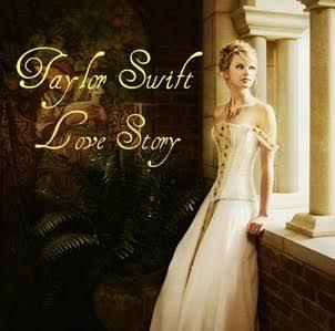 love story lyrics   taylor swift love story