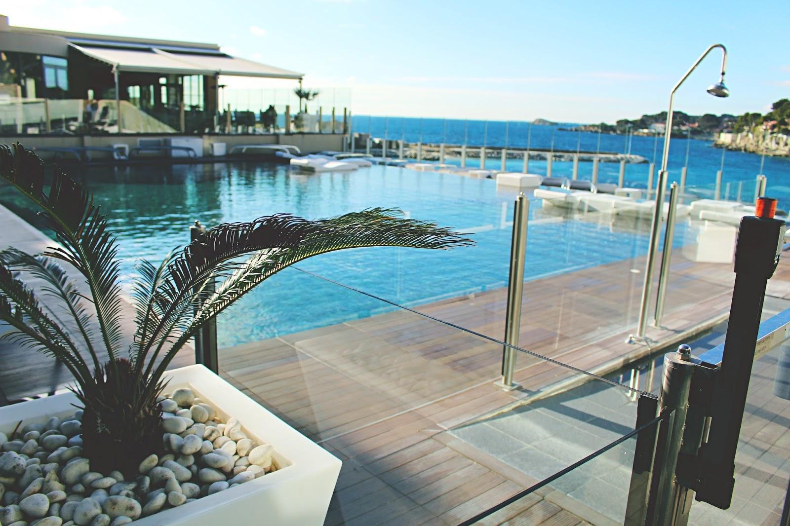 piscine thalazur